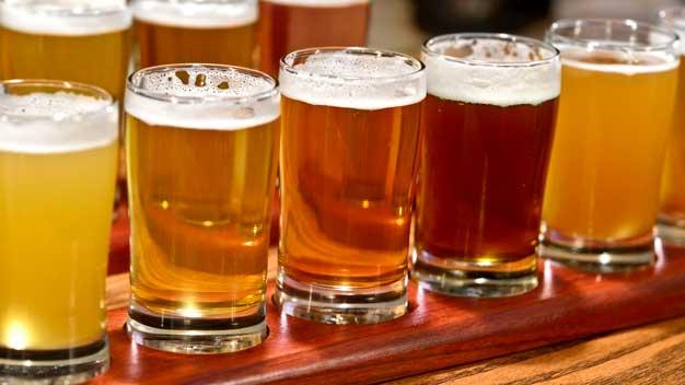 Fornitura birre per ristoranti