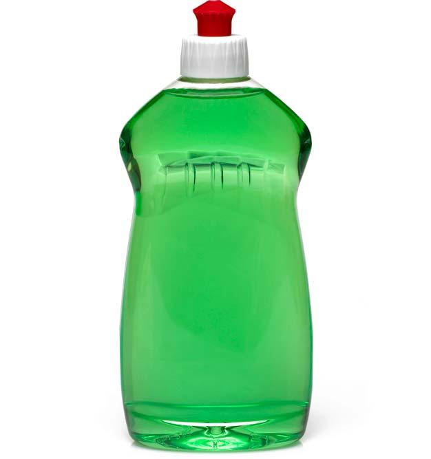 Fornitura detergenti professionali per ristoranti