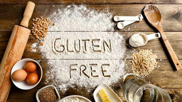 Fornitura farine gluten free per ristoranti