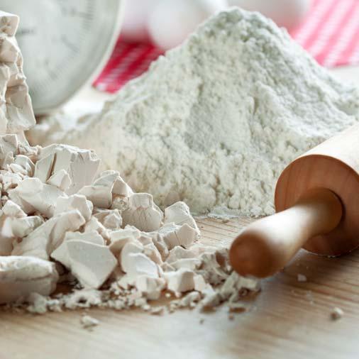 Fornitura farine e lieviti per ristoranti