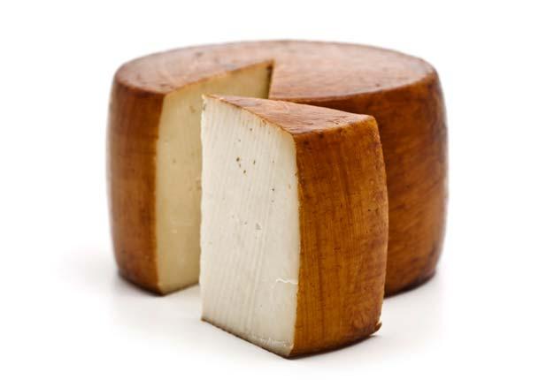 Fornitura formaggi e latticini per ristoranti: pecorino DOP