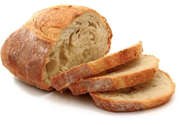 Fornitura pane per ristoranti